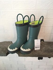 Carters Rubber Boots Size 5