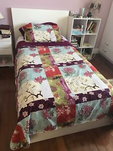 Selling Ikea bed