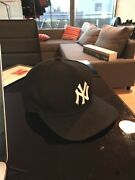 Yankees Hat - men Southbank Melbourne City Preview