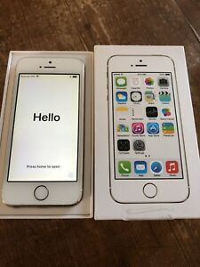 iphone 5s 32 gb Or