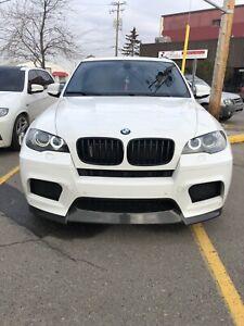 2010 BMW X5M 690HP
