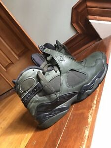 Air Jordan Sequoia! Rare size 8! VNDS