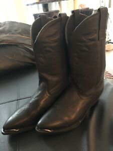 Brand New Women's Leather Cowboy / Cowgirl Boots