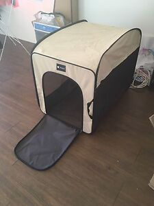 Dog travel Crate/bed Carramar Wanneroo Area Preview