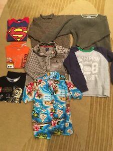Size 7 Boys Clothes
