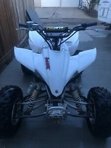 Yfz 450 | Find New ATVs & Quads for Sale Near Me in Edmonton