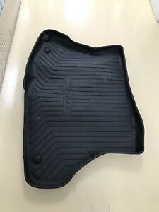 Weathertech Cargo Liner for a Honda Civic