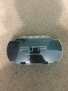 Black PSP Console/Game Case