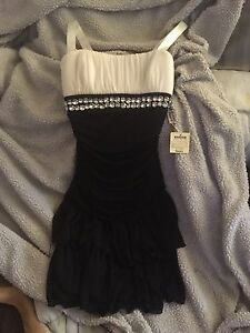 Gorgeous dress for grad or special occasion