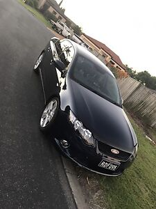 2011 FG XR6 Turbo Petrie Pine Rivers Area Preview