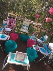 Girl's Pamper At Home Spa Party Hire Oxenford Gold Coast North Preview