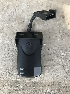Quest Trailer Brake Control used once