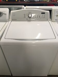 2 year old Kenmore washer