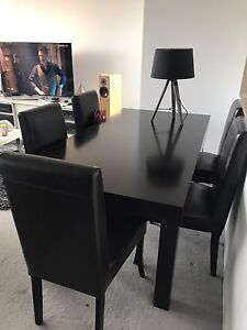 Large 2000mm Table Nick Scali (Table only) Kensington Melbourne City Preview
