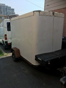 2007 trailer for sale