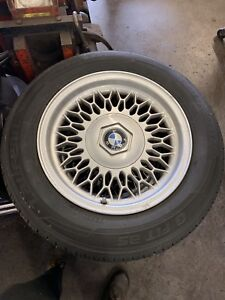 Euro bmw rims and tires