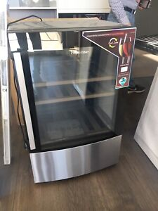 Wine Fridge - Brand New - PRICE DROP