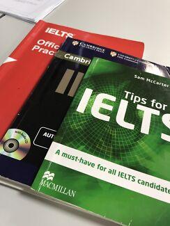 IELTS tutor - Score 8, 3-year High School ESL teaching exp