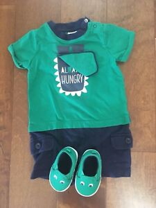 6-12 month Baby boy cloth & shoes