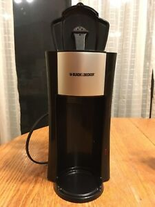 Coffee Maker Black and Decker Brand $20