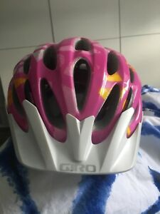 Giro Bike Helmet
