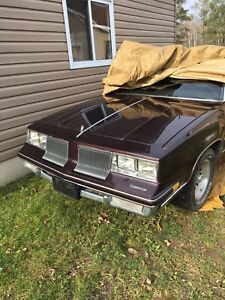 86 olds