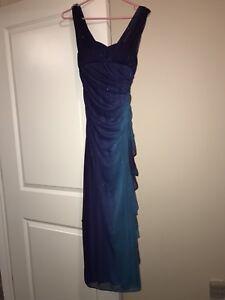 Graduation Dress size Xs