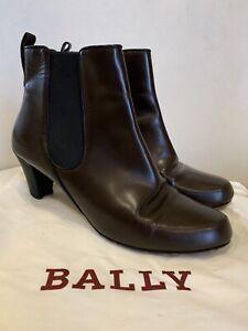Bally Boots 38