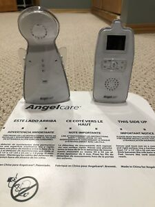 Angel Care Monitor