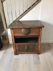 Original Antique Chinese Elm Cabinet Bentleigh East Glen Eira Area Preview