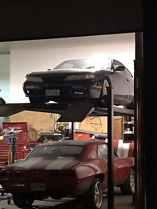 1995 s14 Nissan 240sx part out !