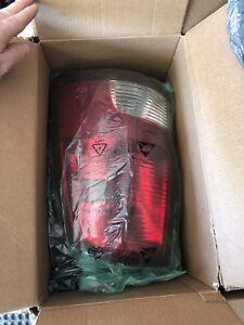 Dodge Ram tail lights.