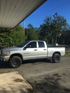 2006 Dodge Ram 1500 5.7 Hemi TRADE FOR 06+ CIVIC SEDAN
