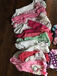 Girls children clothing