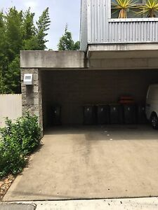 1 X Car Parking Space in Newtown - Safe + Security lights Newtown Inner Sydney Preview
