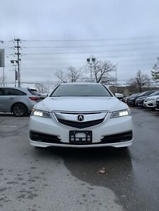 2015 ACURAL TLX P-AWS TECH ***FUEL SAVER*** **ACURA CERTIFIED***