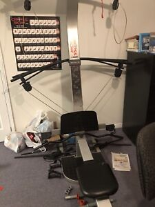Weider crossbow buy or sell exercise equipment in ontario