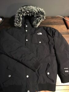 North Face Gotham Bomber