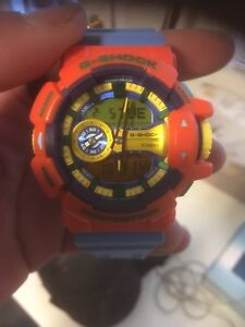 G shock casio ga-400