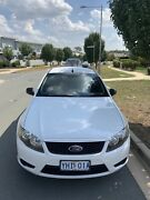 Ford Falcon Ute 2010 Crace Gungahlin Area Preview