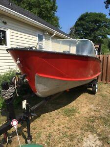 """Boat 16"""""""