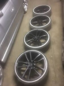 For sale 20inch supersports (need gone no time wasters) Campbelltown Campbelltown Area Preview
