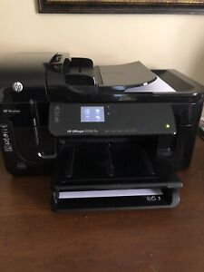 HP Officejet 6500 A Plus A++ with extra ink All in One Printer