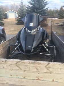 2016 Arctic Cat ZR 6000 Limited