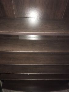 Shelving unit great for books /CD or dvd