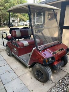 Battery Golf Cart   Buy or Sell Golf Equipment in Ontario
