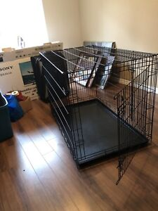 Dog Crate, large