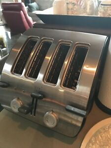 Grille pain