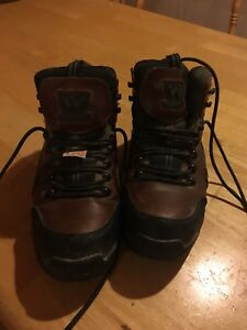 Insulated Men's Workboots