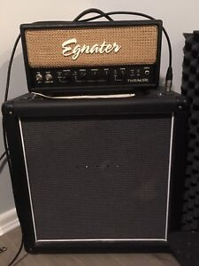 Marshall Lead 1 x 12 extension cab! Sounds great! Hebersham Blacktown Area Preview
